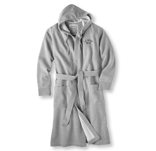 One of my favorite gifts this Christmas was my Rugby Robe from L.L.Bean.  Made to the same high quality standards that L.L.Bean is famous for a84b1c832