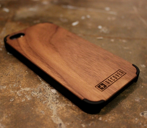woodiphone5case