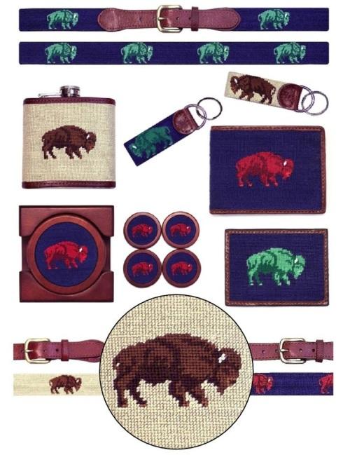 BuffaloNeedlePoint