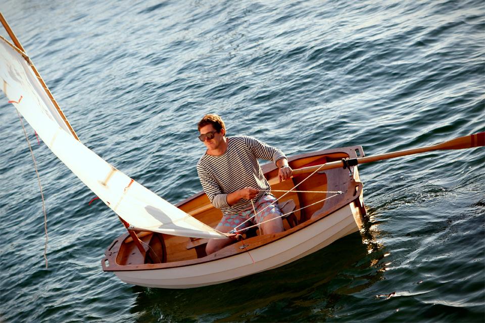 Balmain Diy Sailboat Kit Xl