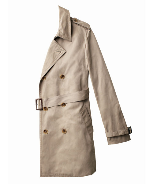 Phillip-Lim-Target-Twill-Trench