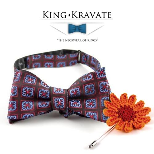 King_Kravate