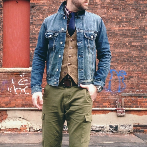 TodaysOut_DenimTweed