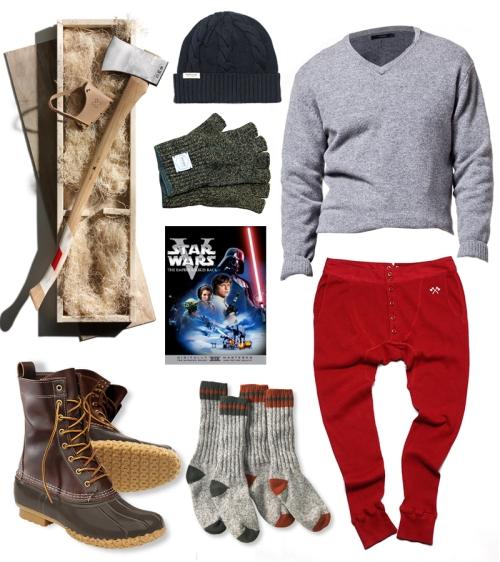 WinterSurvival