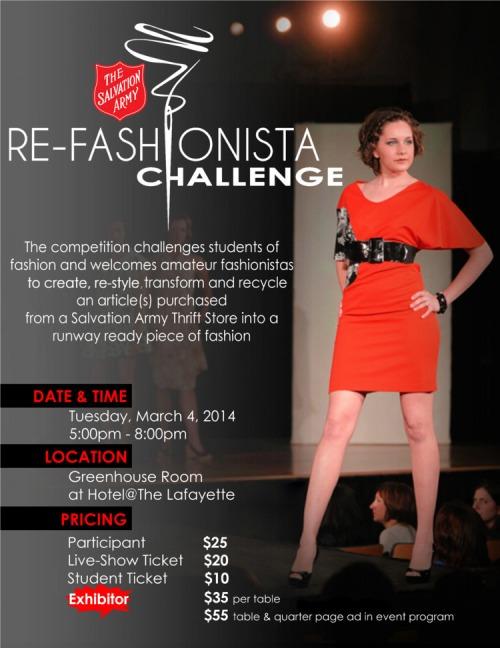 Re-fashionista-Poster-Buffalo-NY-1