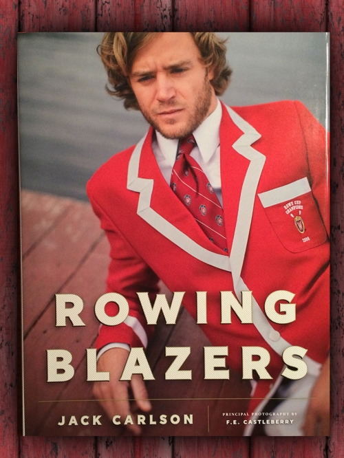 RowingBlazers