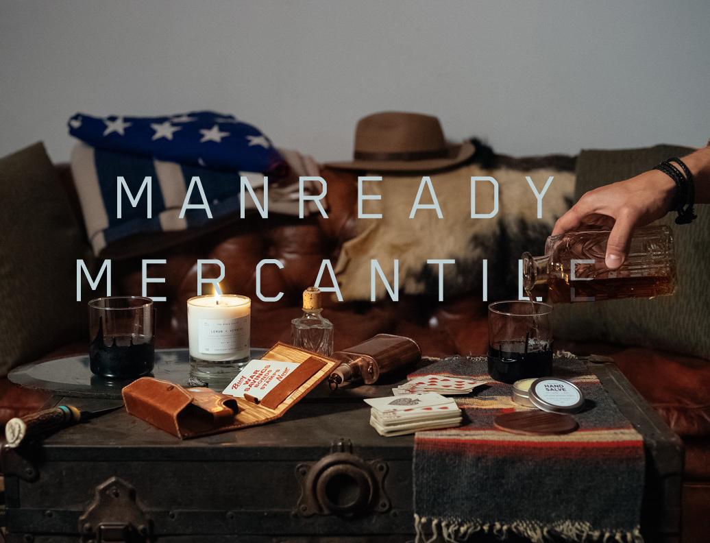 Manready Mercantile  3433c15a5581