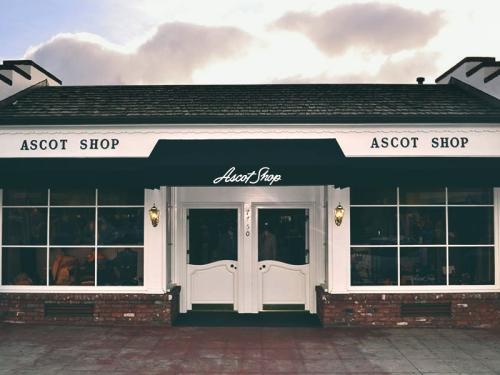 AscotShop