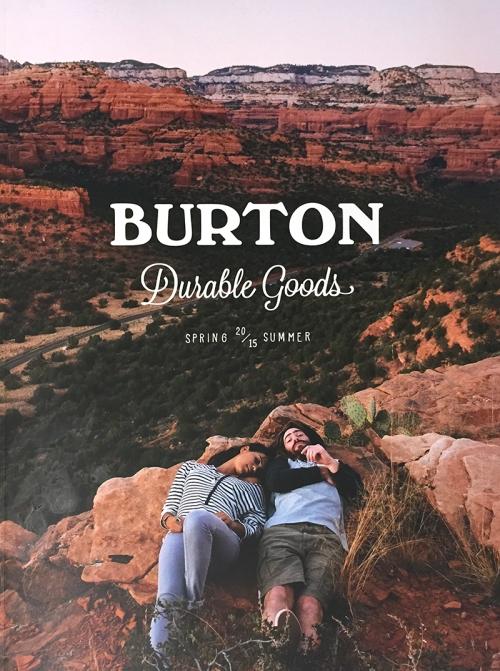 BurtonGoods