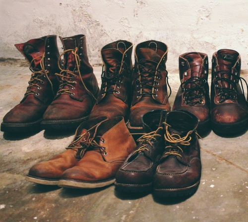 RedwingBoots
