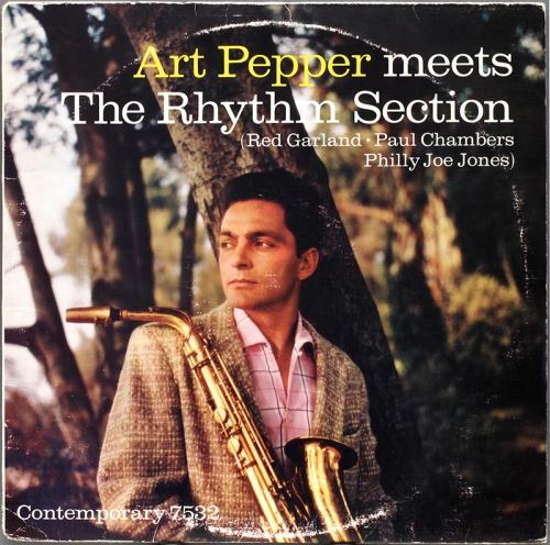 ArtPepperAlbum