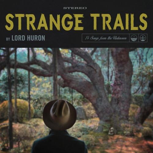 LordHuronStrangeTrails