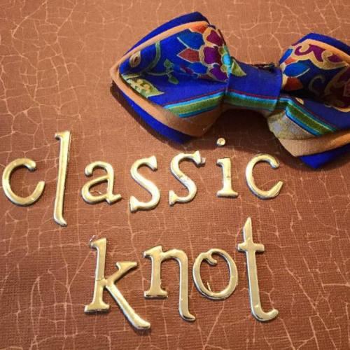 classicknotties